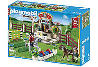 Конструктор Playmobil Конный турнир 5224