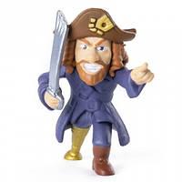Коллекционная фигурка Капитан Барбосса, The Pirates of Caribbean (SM73100-6)