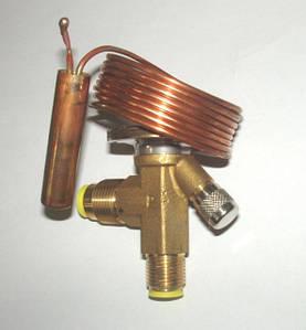 Термо-регулирующие вентили Alco controls серия TI