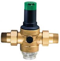 """Регулятор давления воды Honeywell D06F-A (DN32) 1 1/4""""НН"""