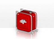 Масляный бак Binotto SERB#CHXCRXBIH боковой 160л