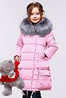 Ультра модная курточка с накладными карманами