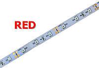 Светодиодная лента SMD2835 60d/m IP33  RED, фото 1