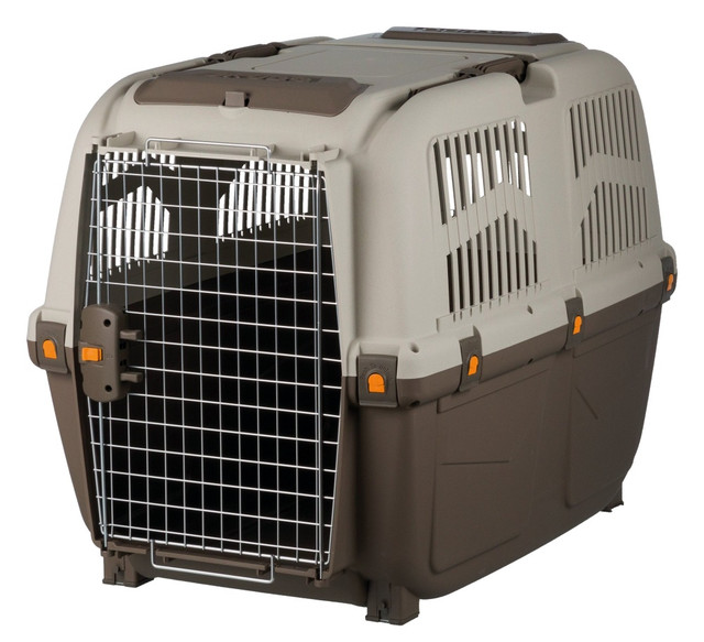 Trixie Skudo 6 Transport Box Переноска для собак и кошек