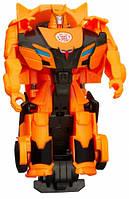 Автобот Дрифт, Роботы под прикрытием, 1-Step, Transformers (B1730(B0068-9))