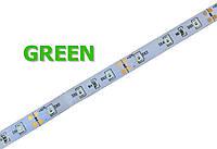 Светодиодная лента SMD2835 60d/m IP33 GREEN, фото 1