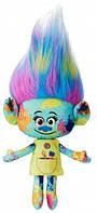 Харпер, мягкая плюшевая игрушка (35 см), Trolls (B6566-3)