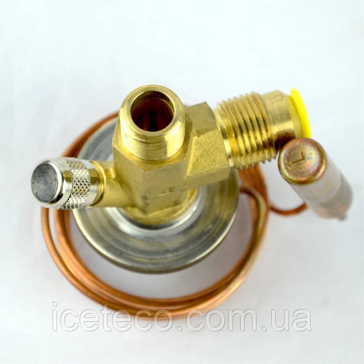 Термо-регулирующий вентиль с внутренним выравниванием Alco controls TI-HW (802420)