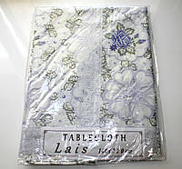 """Клеенчатая скатерть """"Lais"""" Турция (140х220) NLG14"""