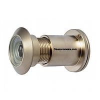 Глазок Siba D-26мм. DW-40-70 SN матовый хром