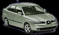 Фаркоп на автомобиль SEAT CORDOBA седан 02/2002-
