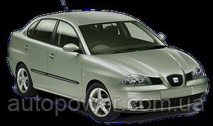Фаркоп на Seat Cordoba седан 02/2002-