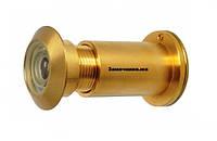 Глазок Siba D-26мм. DW-40-70 PB золото