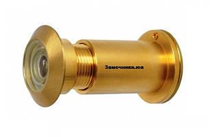 Глазок Siba D-26 мм. DW-40-70 PB золото