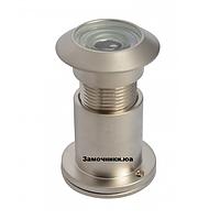 Глазок Siba D-26мм. DW-60-100 SN матовый хром
