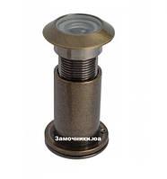Глазок Siba D-26мм. DW-60-100 AB бронза