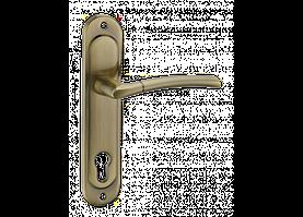 Ручки на планке мвм А-1210-85 АВ