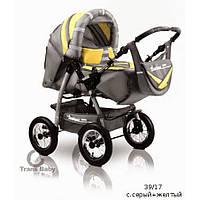 Универсальная коляска-трансформер Trans baby Taurus 39/17