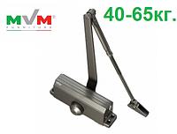 Доводчик дверной mvm DC1-186-III B