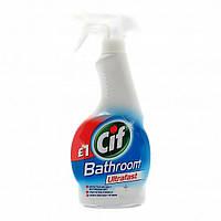 Спрей для чищення Cif Bathroom 450 мл