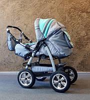 Универсальная коляска-трансформер Trans baby Taurus 39/99