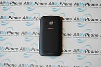 Задняя панель корпуса для мобильного телефона Nokia 710 Lumia black