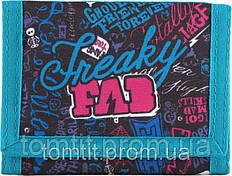 "Кошелек Monster High (бирюзовый), ТМ ""Kite"