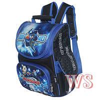 Рюкзак для мальчиков младшей школы от производителя