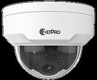 Уличная 2Мп камера видеонаблюдения ZIP-322SR3-DVSPF28-B