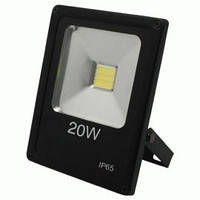 LED прожектор Матричный slim LUMEN 20Вт