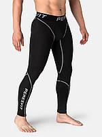 Компрессионные штаны Peresvit Air Motion Compression Leggings Black
