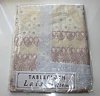 """Клеенчатая скатерть """"Lais"""" Турция (140х220) NLG16"""