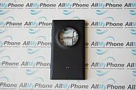 Задняя панель корпуса для мобильного телефона Nokia 1020 Lumia black
