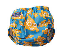 Детские трусики для плавания Konfidence Aquanappies/Clownfish