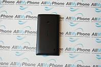 Задняя панель корпуса для мобильного телефона Nokia 520 Lumia Black