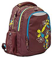 Рюкзак подростковый  Т-23 Flora