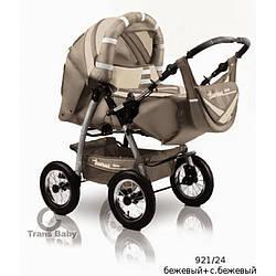 Универсальная коляска-трансформер Trans baby Taurus 921/24