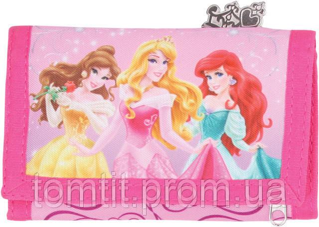 "Кошелек ""Princess"" (розовый), ТМ Kite"