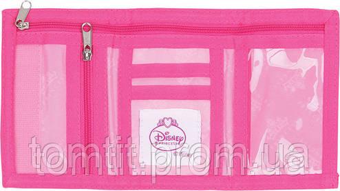 """Кошелек """"Princess"""" (розовый), ТМ Kite, фото 2"""