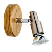 Бра Spot Light Classic Wood LED 2994170