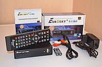 Тюнер (ресивер) Т2 Eurosky ES-11 DVB-T2