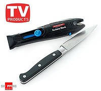 Универсальная точилка для ножей -- Knife Sharpener
