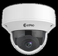 Купольная ip камера видеонаблюдения ZIP-3232ER-VS