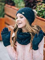 Женские головные уборы и шарфы