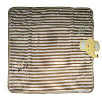 "Конверт-одеяло ""Babyline"" арт.723 на кнопках, 3 предмета"