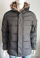 Мужская зимняя куртка Grizzli Force 17DM-945