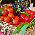 Защита урожая от летней непогоды