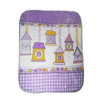"""Детский плед-одеяло """"Ganix"""" 345878"""
