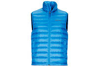 Жилетка мужская Marmot Zeus Vest M, Skyline Blue (2475)