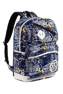 Рюкзак CLN 8090 blue АКЦИЯ -40%